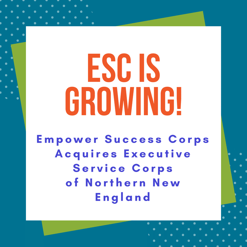 ESC is Growing