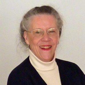 Meet Maggie Ford