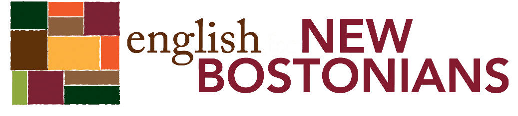 English for New Bostonians C, I
