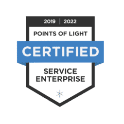 ESC Becomes Service Enterprise Certified