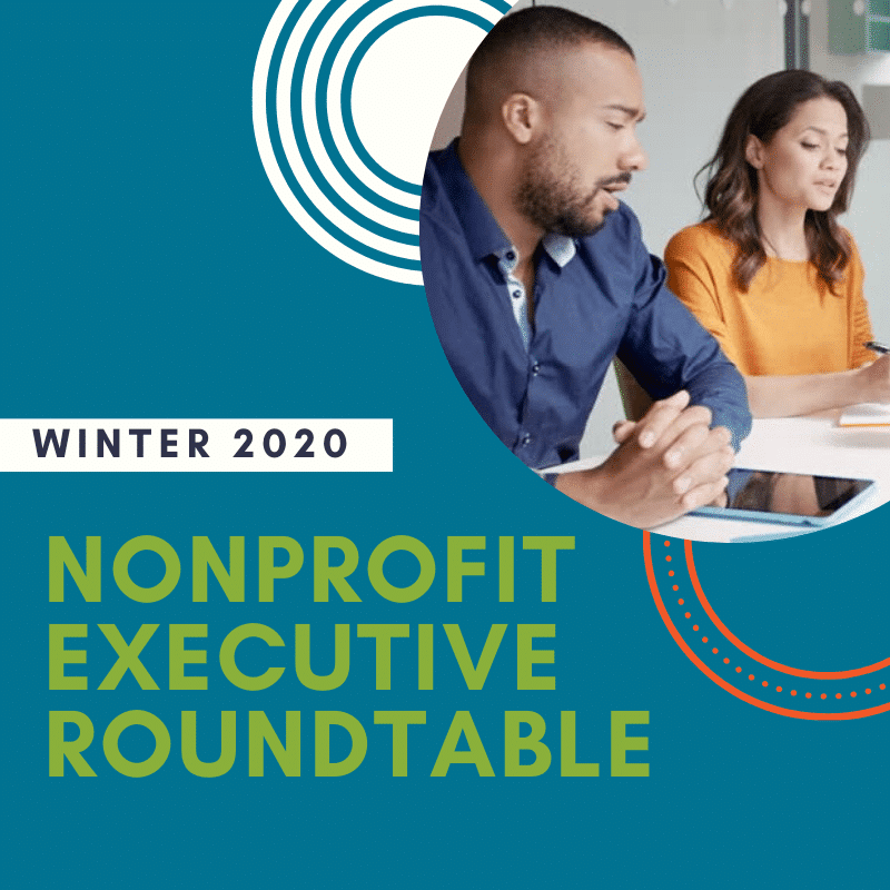 Nonprofit Executive RoundTable (NET)