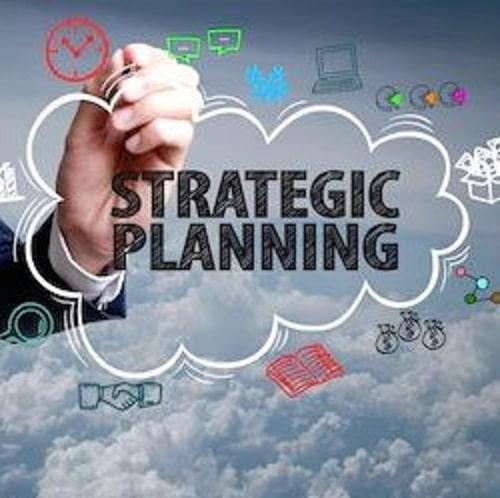 Strategic Planning Accelerator