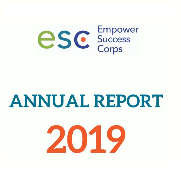 ESC FY19 Annual Report