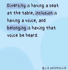 ESC's Journey into Diversity, Equity, and Inclusion